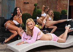 submission in sex saunaclub hildesheim